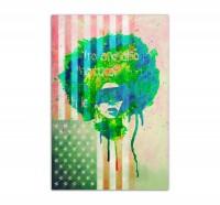 Afro, Art-Poster, 61x91cm