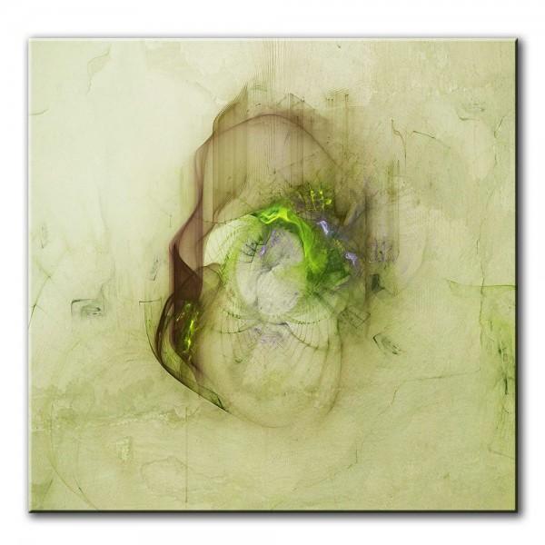 Freie Seele, abstrakt, 60x60cm