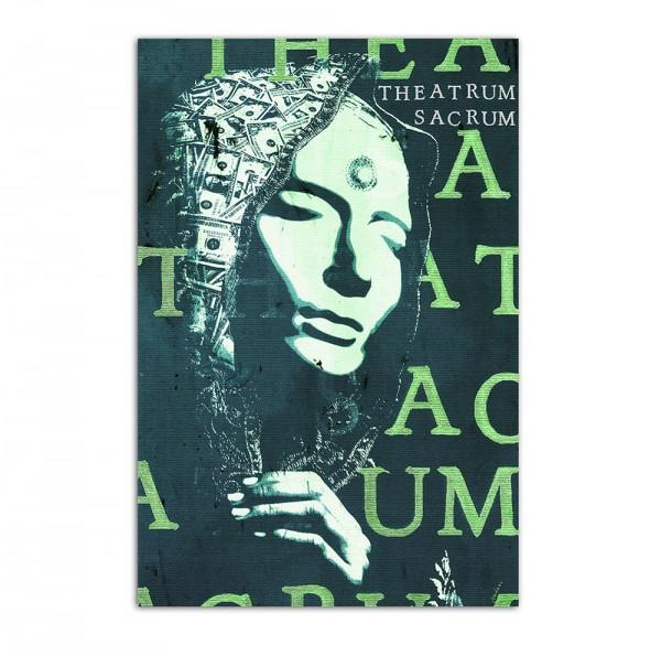 Theatrum sacrum, Art-Poster, 61x91cm
