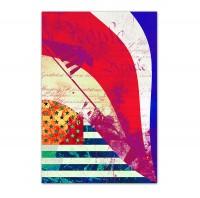 Xanti and phaon, Art-Poster, 61x91m4