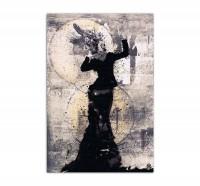 Ashara, Art-Poster, 61x91cm