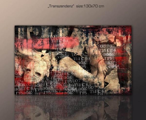 Transzendenz 130x70cm