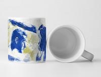 Boxen I Tasse als Geschenk,  Design Sinus Art