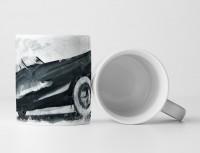 1937 Cadillac v16 Tasse als Geschenk,  Design Sinus Art