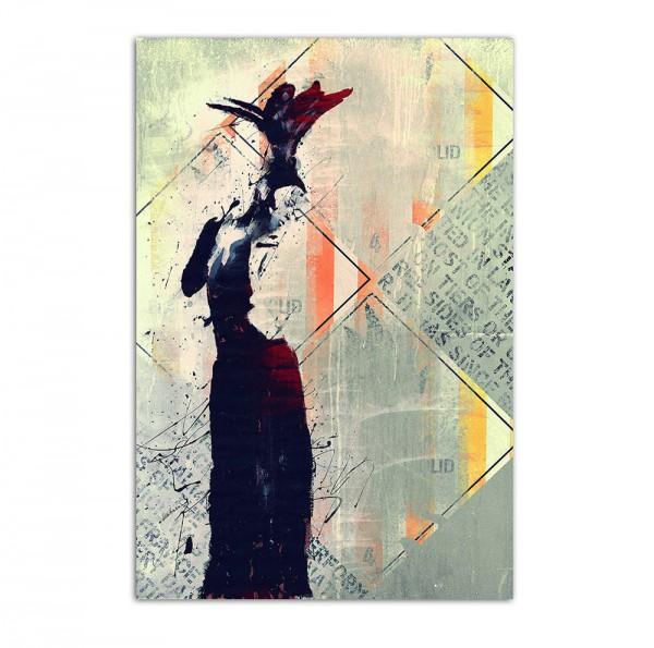 Sarita, Art-Poster, 61x91cm