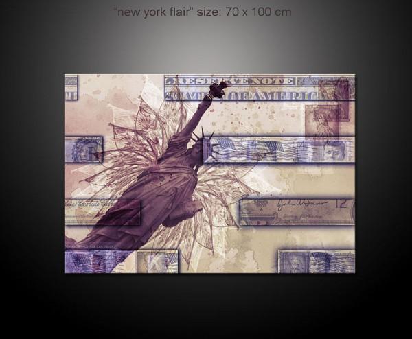 New York Flair