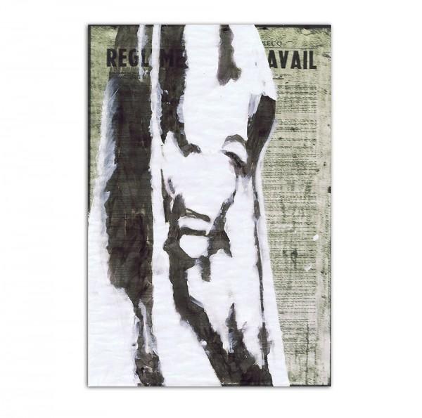 Nuria, Art-Poster, 61x91cm