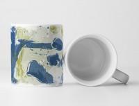 Boxen II Tasse als Geschenk,  Design Sinus Art