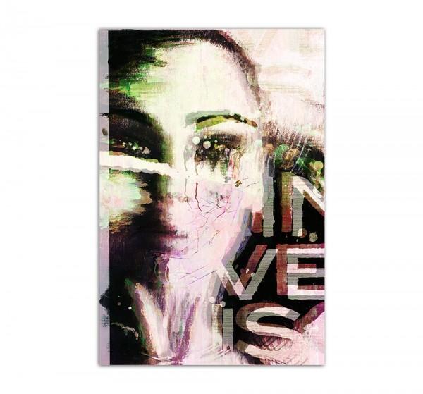 Accept, Art-Poster, 61x91cm