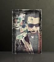 Depeche Mode 60x90cm
