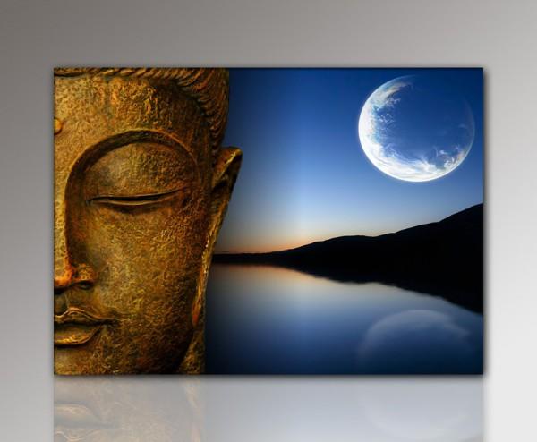 Buddha 50x70cm