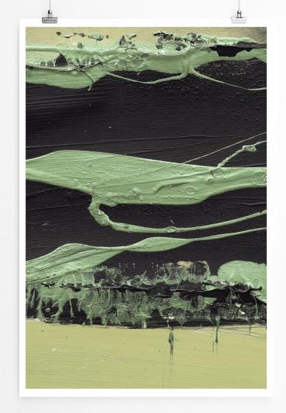 Genghis Khan - Poster 60x90cm