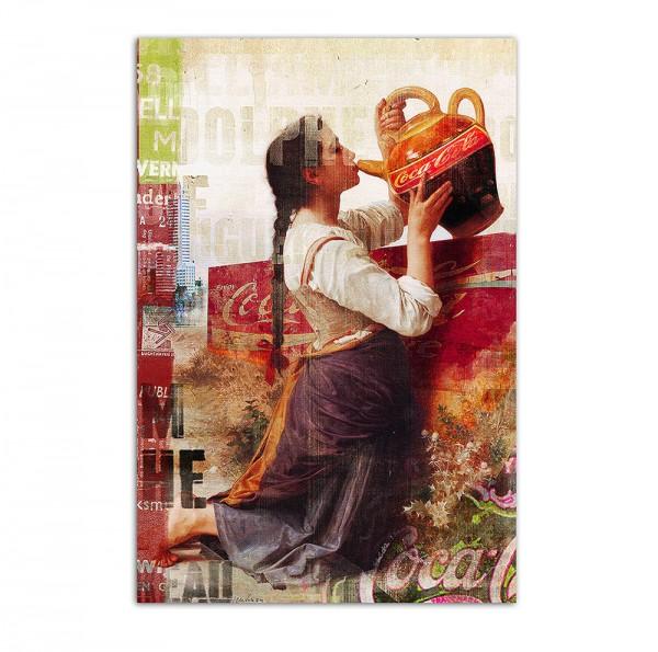 Thirst 2, Art-Poster, 61x91cm