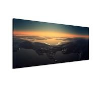 Fantasy Scenery 150x50cm
