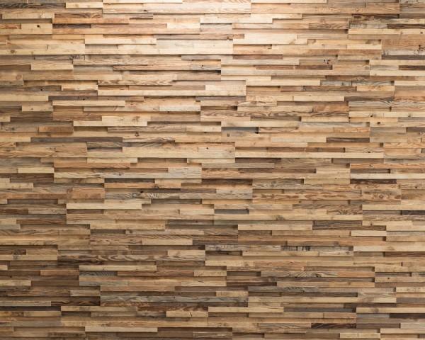 "Holz Naturwand : antikes Holz, Altholz - ""A PRIORI"""
