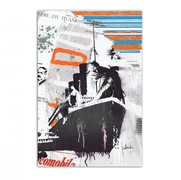 Titanic, Art-Poster, 61x91cm_product