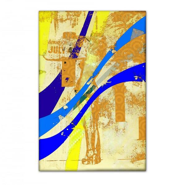 July 4, Art-Poster, 61x91cm