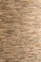 """Holz Naturwand : antikes Holz, Altholz - """"OPUS"""""""