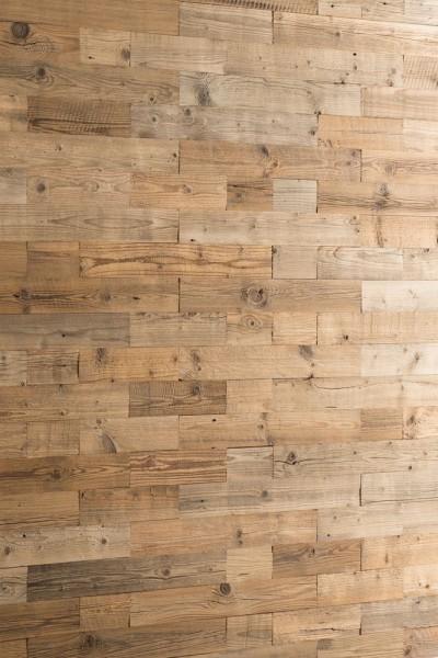 """Holz Naturwand : antikes Holz, Altholz - """"NATURE"""""""