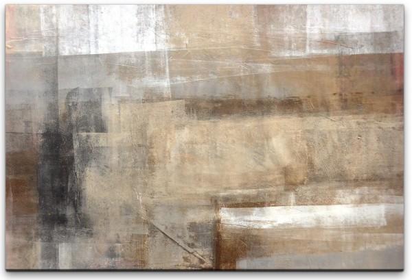 Abstrakte Kunst Wandbild in verschiedenen Größen