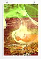 Hermine - 60x90cm Poster