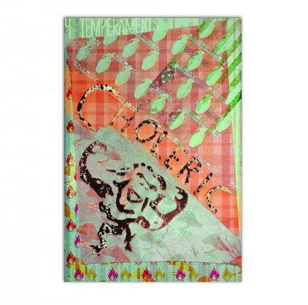 Coleric, Art-Poster, 61x91cm