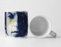 Bob Dylan Tasse als Geschenk,  Design Sinus Art