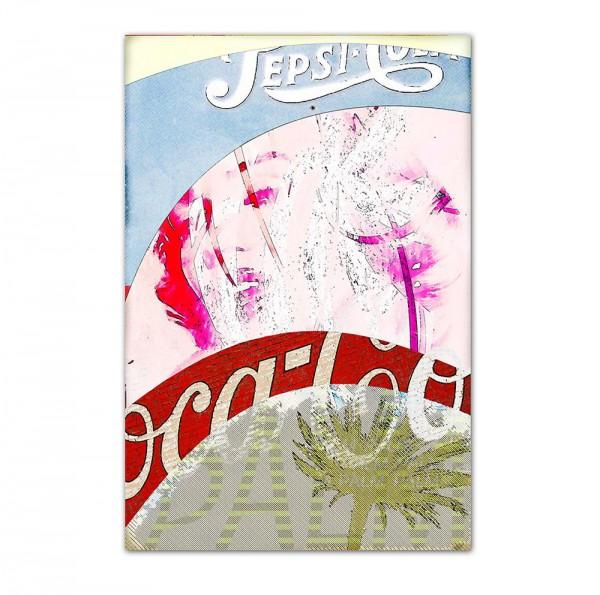 Pepsi cola, Art-Poster, 61x91cm
