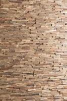 """Holz Naturwand : antikes Holz, Altholz - """"ALIAS"""""""