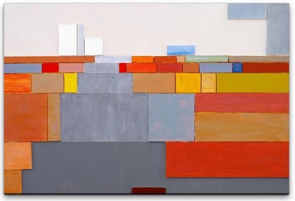 Ein Abstraktes Bild Wandbild in verschiedenen Größen