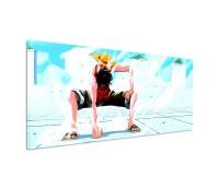 One Piece Luffy 150x50cm