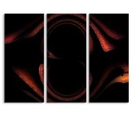 Perfect Eight Fantasy Art 3x90x40cm