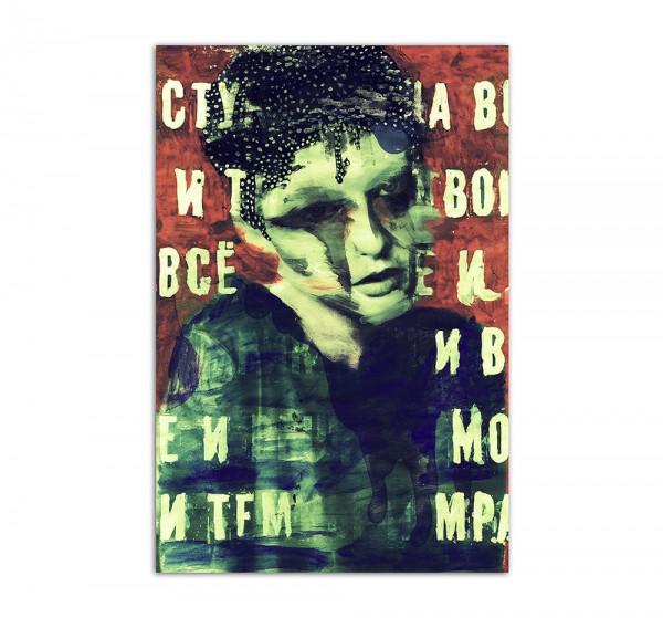 Agora, Art-Poster, 61x91cm