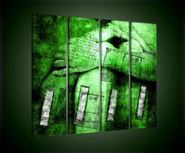 Last Soul green edition