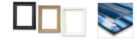 Wandbild_Option_Dibond_Rahmen_Plexiglas