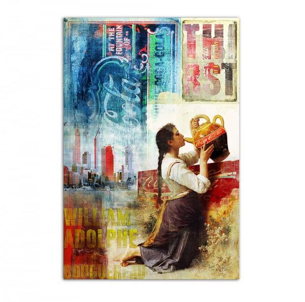 Thirst 1, Art-Poster, 61x91cm