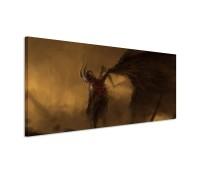 Fantasy Devil 150x50cm
