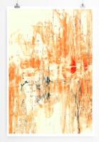 Sternentaler - 60x90cm Poster
