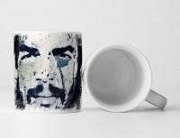 Che Guevara Tasse als Geschenk,  Design Sinus Art