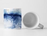 Shark Tasse als Geschenk,  Design Sinus Art