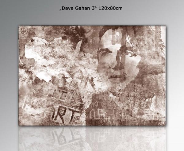Dave Gahan 3 120x80cm