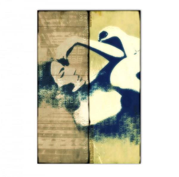 Dumaji, Art-Poster, 61x91cm