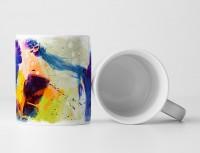 Boxen IV Tasse als Geschenk,  Design Sinus Art