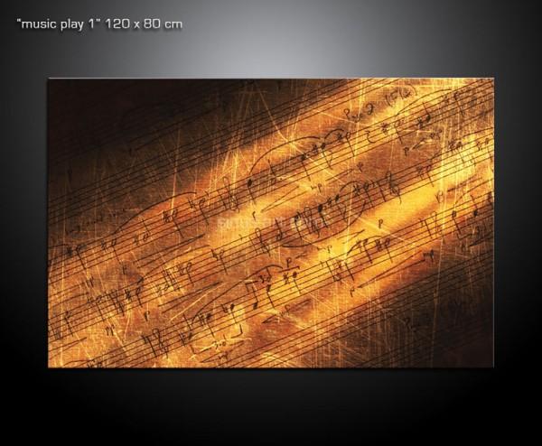 music play 1