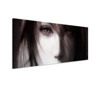 Final Fantasy Lightning Face 150x50cm