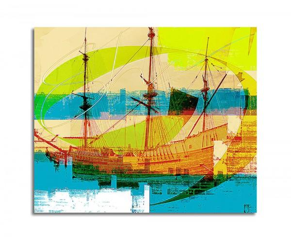 Altes Schiff, Leoni Arta 148