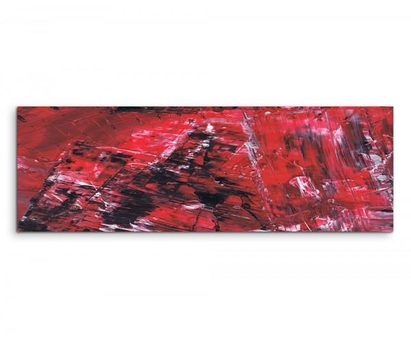 Abstraktes Panoramabild 507 150x50cm