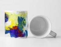 Wasserball II Tasse als Geschenk,  Design Sinus Art