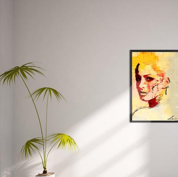 Nikitas, Art-Poster, 61x91cm