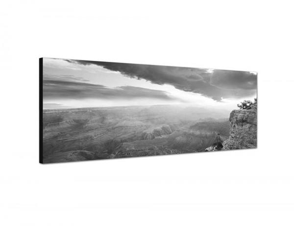 150x50cm Grand Canyon Sonnenaufgang Landschaft
